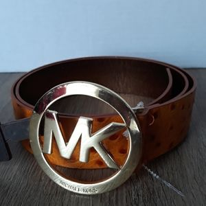 BNWT Michael Kors Large Belt 42 inch